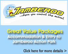 Jamberoo action park packages