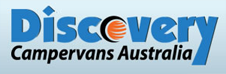 discovery campervans australia