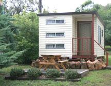 kangaroo valley ac cabin