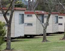 kangaroo valley budget cabin