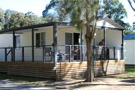 kangaroo family deluxe villa